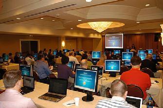 laserfiche user training Minnesota