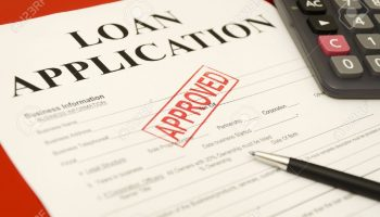 loan application approval process automated with Laserfiche