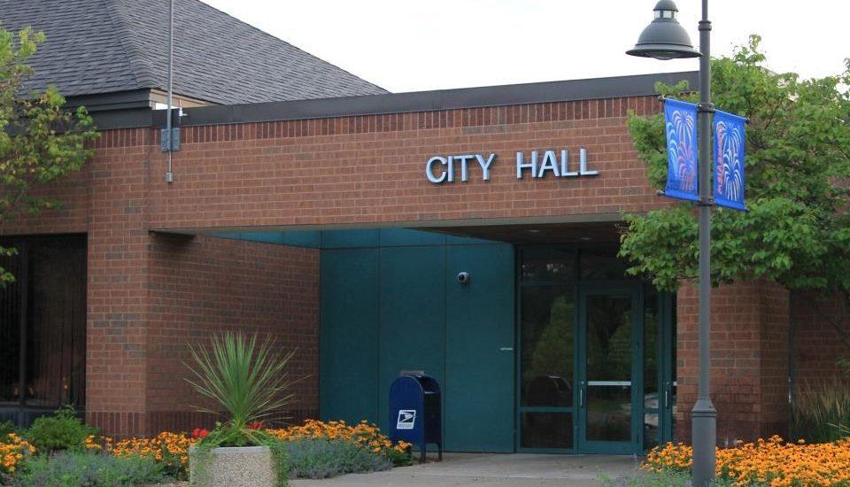 City ECM system by Hemingway Solutions