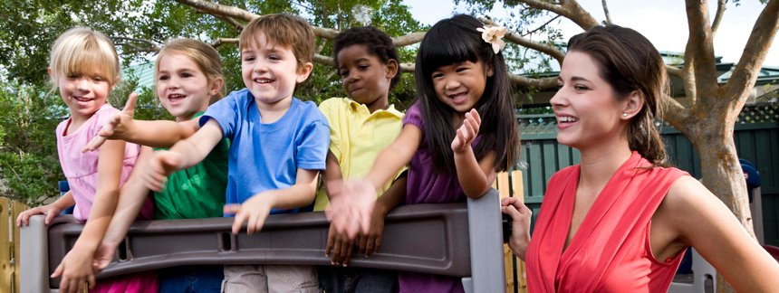 helping headstart and childcare go paperless