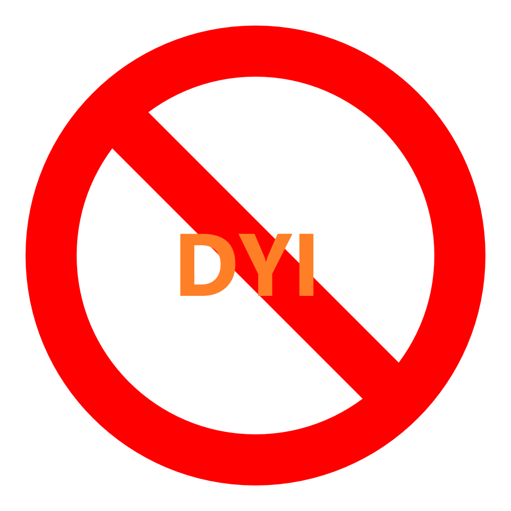 DYI document management system